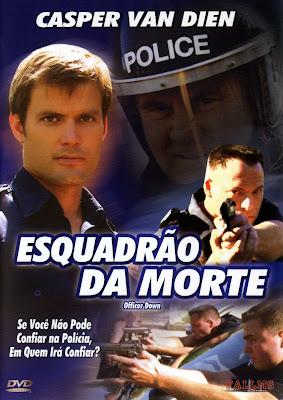 Esquadrão da Morte - DVDRip Dublado