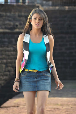 kajal agarwal leg spicy glamour  images