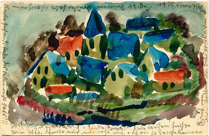 nuncalosabre. Postales desde las Trincheras | Postcards from de Trenches