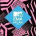 Confira os vencedores do EMA 2015