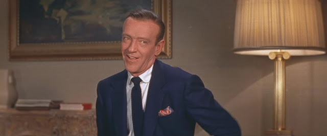 Silk Stockings 05 - Fred Astaire