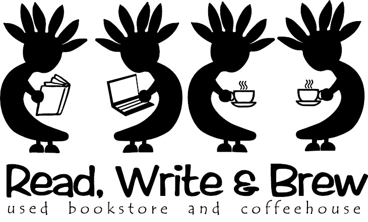 Read, Write & Brew