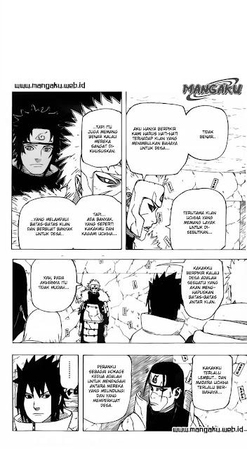 Komik Naruto 627 Bahasa Indonesia halaman 4