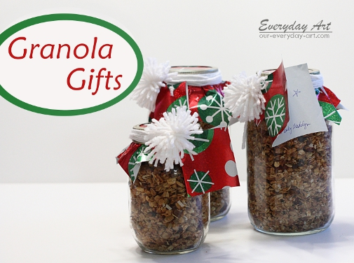 http://www.our-everyday-art.com/2012/12/neighbor-gift-idea-granola-in-jar.html