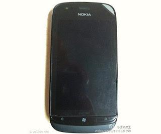 Generasi Baru Nokia Lumia 710