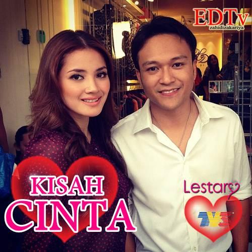 Tonton Drama Kisah Cinta Episode 1 - Slot Lestary