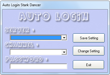 Auto Login v.6096 By StarkDancer AutoLogin BBOY All Server & All Channel v.6096 By StarkDancer Auto Login Bboy All Server & All channel v.6096 By Stark DancerAuto Login Bboy All Server & All channel v.6096 By Stark Dancer
