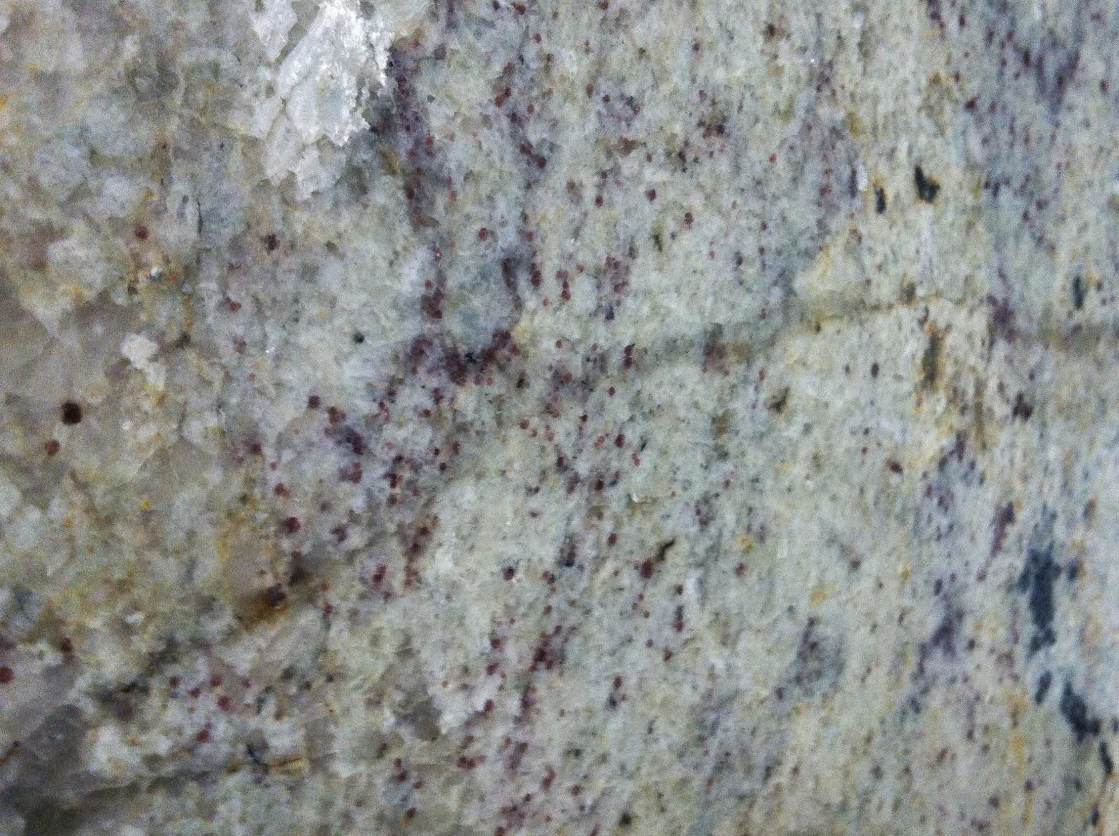 Natural Stone Source Fissures In Granite Countertops