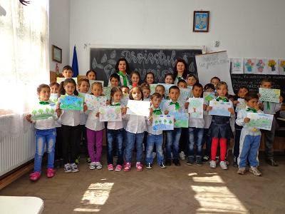Eco juniorii anului 2014