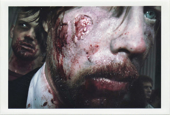 dirty photos - noah's ark fauna photo of zombies in sweden