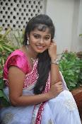 Naveena Jackson latest Glam pics-thumbnail-8
