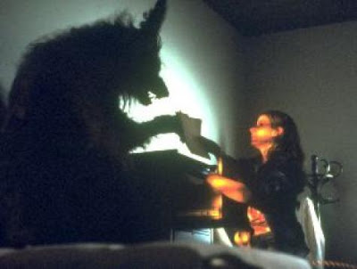 the howling 2