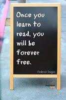 Read is F.F