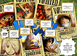 One Piece Episode 567 Indonesia