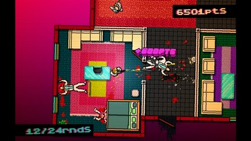 Hotline Miami - PC (Download Completo em Torrent)