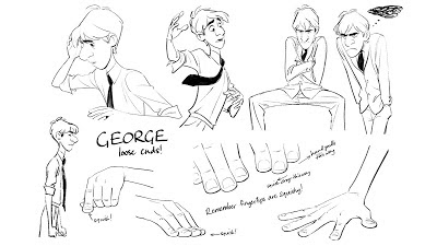 Paperman Behind The Scenes