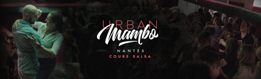 Urban Mambo Salsa Nantes