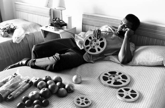 Mohammed Ali, 1970