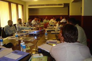Stevia and Medicinal Plant's Cultivation Training Program at Jaipur