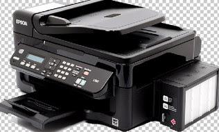 Download Printer Driver Epson L550