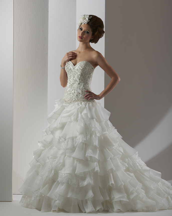 Wedding Dress Shops In Tampa Fl
