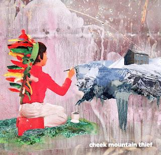 Cheek Mountain Thief - Cheek Mountain Thief