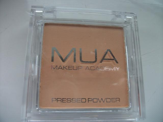 Beauty, MUA, MUA cosmetics, MUA FACE POWDER REVIEW, Face Powder for £1, Budget Face Powders that work