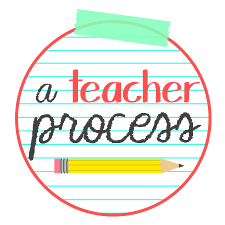 A Teacher Process