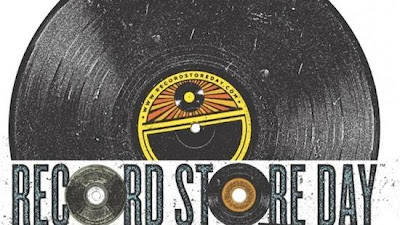 Record Store Day 2014