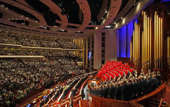 Temple of Doom: Mormon Church Changes Stance on Race