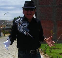 AMADOR ALEJANDRO LÓPEZ COLLADO