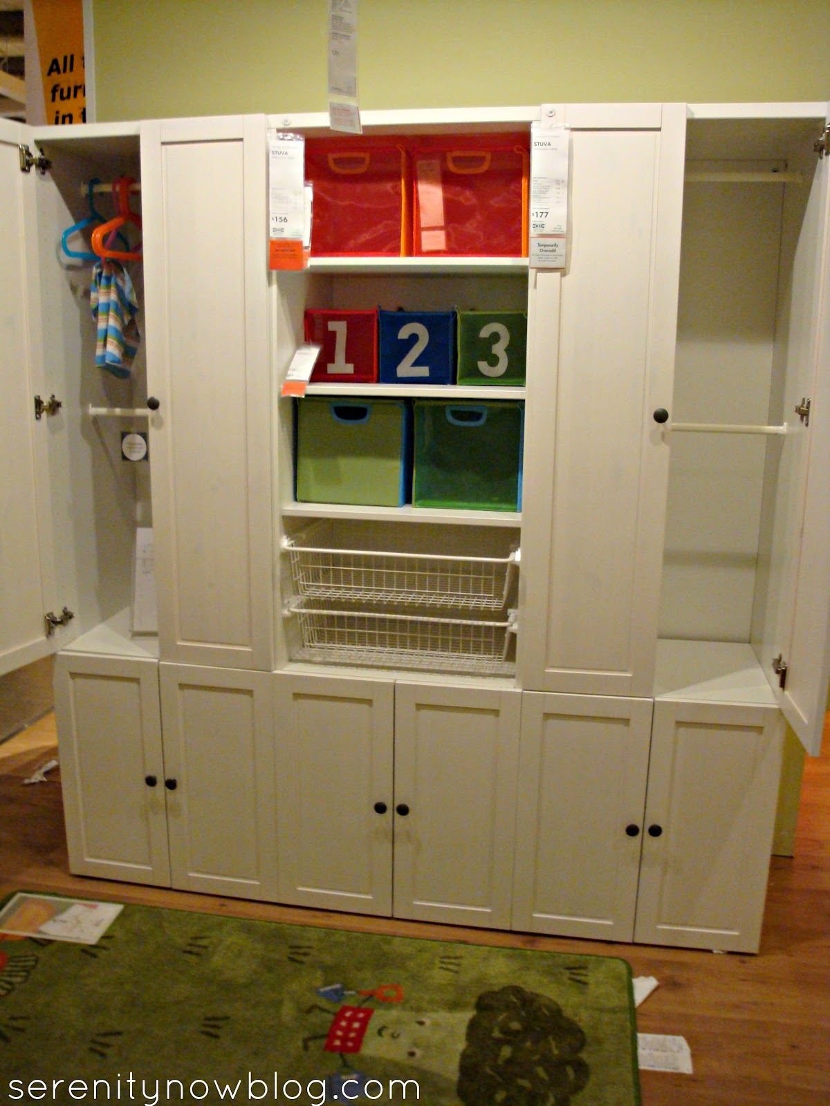 Entryway storage for kids room ornament for Big w bedroom storage
