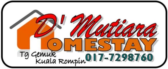 Homestay Mersing,Endau,Rompin