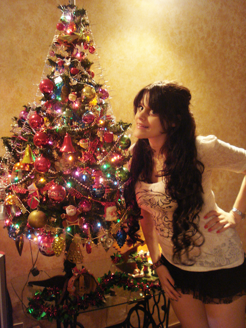 ♡♥ Merry Xmas~~ ♥♡