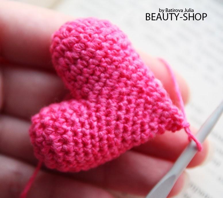 örgü kalp,kalp,tesettür blog,tesettür,örgü modelleri,hediye,amigurumi kalp,