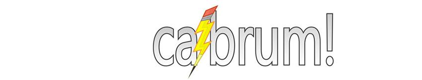 CaBrum!
