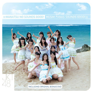 JKT48 - Manatsu no Sounds Good! (Musim Panas Sounds Good!)