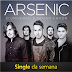 """Single da Semana: """"Eu Quero (Foge Comigo)"""", do Arsenic"""