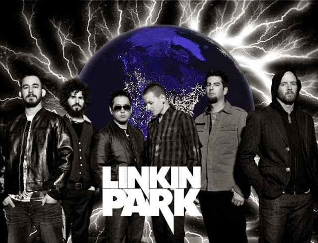 Linkin Park picture