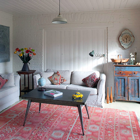 Reinstatement el granero de ladrillos rojos esp ritu vintage virlova style - Virlova style ...