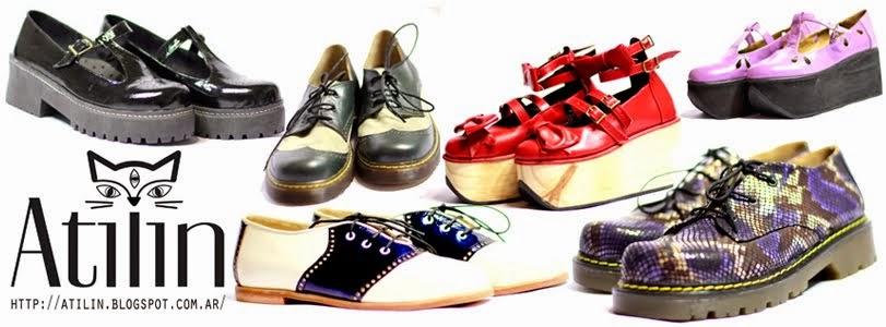 Atilin Zapatos Artesanales