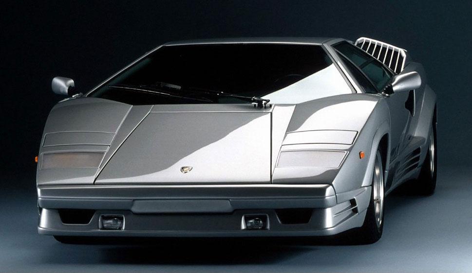 1974 Lamborghini Countach Primierauto