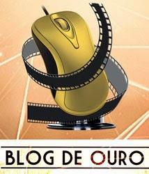 Blog de Ouro - Sociedade Brasileira de Blogueiros de Cinéfilos