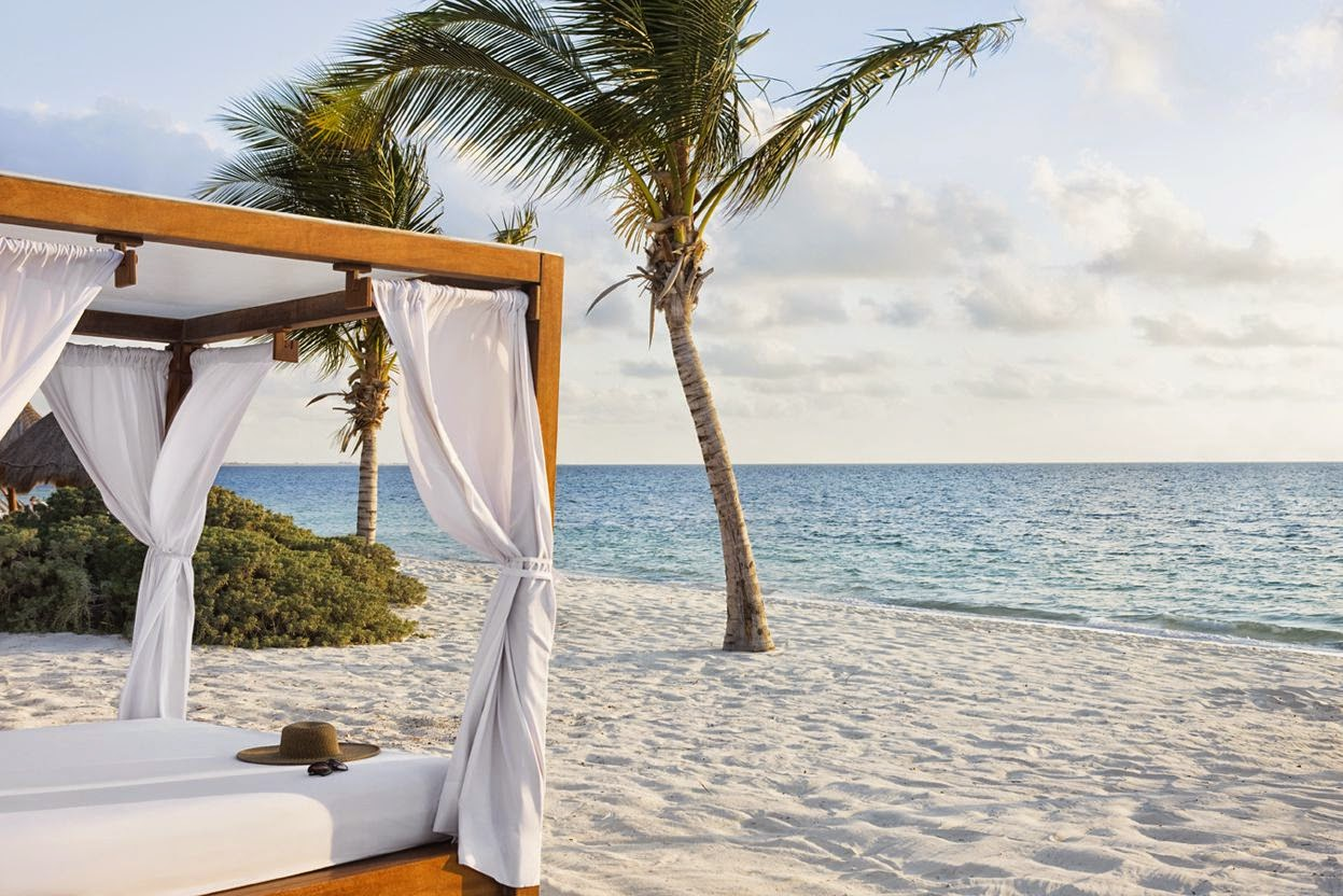 Cancun (Messico) - Excellence Playa Mujeres 5* All Inclusive - Hotel da Sogno