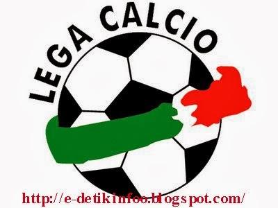 Jadwal Serie A Liga Italia