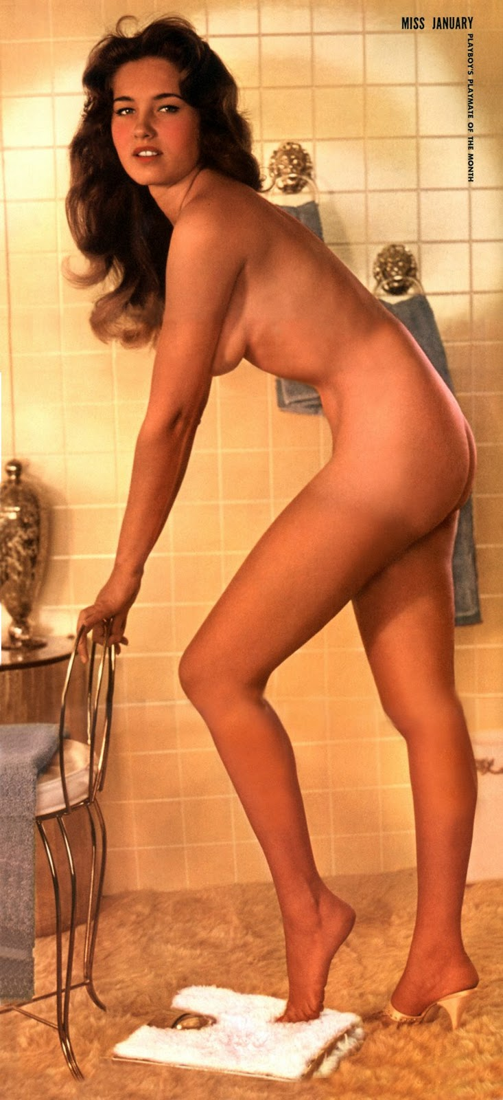 Beautiful Women: playboy playmates 1961