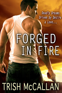 Review: Forged in Fire by Trish McCallan