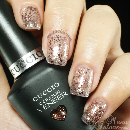 Cuccio Colour Veneer Love Potion No 9 Swatch