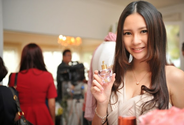 Lolita Lempicka L'Eau Jolie Launch, Frangrance, Lolita Lempicka, Yumi wong