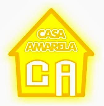 A Casa Amarela Espaço Cultural